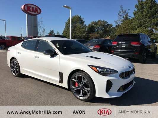 30 All New 2019 Kia Gt Stinger Ratings by 2019 Kia Gt Stinger