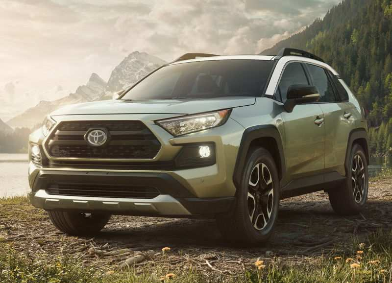 30 All New 2019 Toyota Rav4 Jalopnik Specs for 2019 Toyota Rav4 Jalopnik