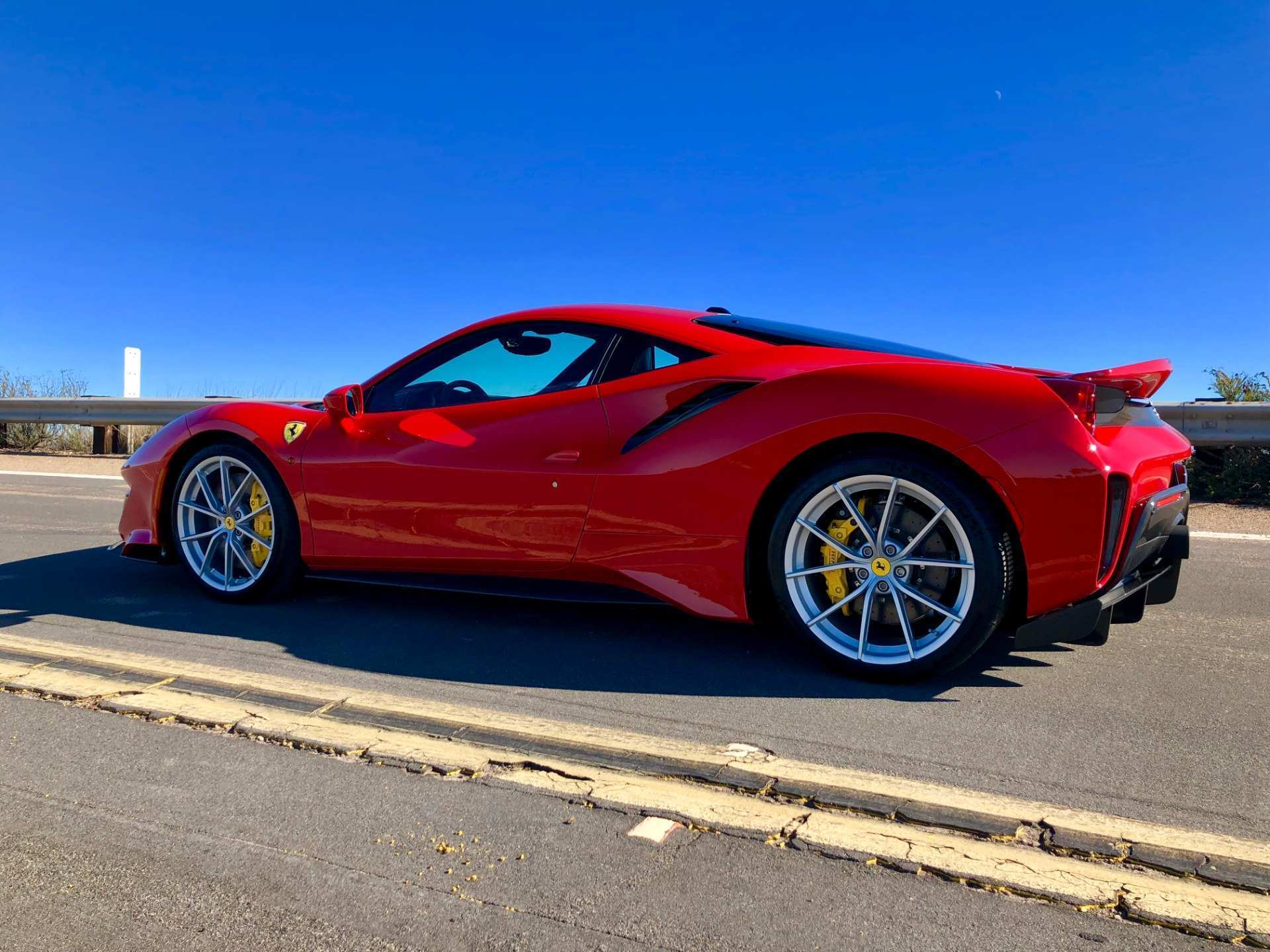 30 Best Review 2019 Ferrari 488 Pista For Sale Photos for 2019 Ferrari 488 Pista For Sale