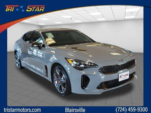 30 Best Review 2019 Kia Gt Stinger Engine by 2019 Kia Gt Stinger