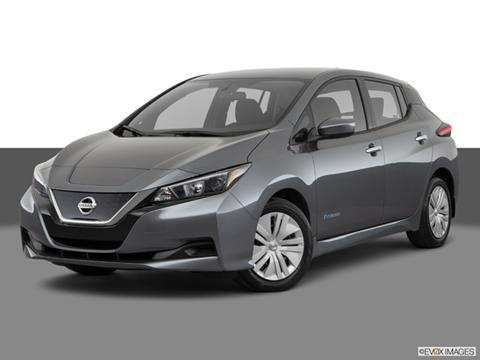 30 Best Review 2019 Nissan Leaf Review Redesign and Concept by 2019 Nissan Leaf Review