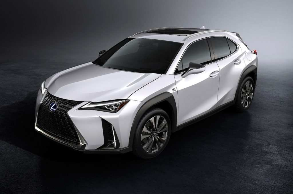 30 Best Review Lexus Models For 2019 Photos for Lexus Models For 2019