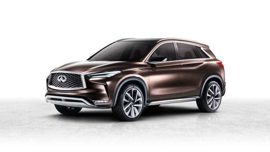 30 Concept of 2019 Infiniti Qx50 Wiki Prices for 2019 Infiniti Qx50 Wiki