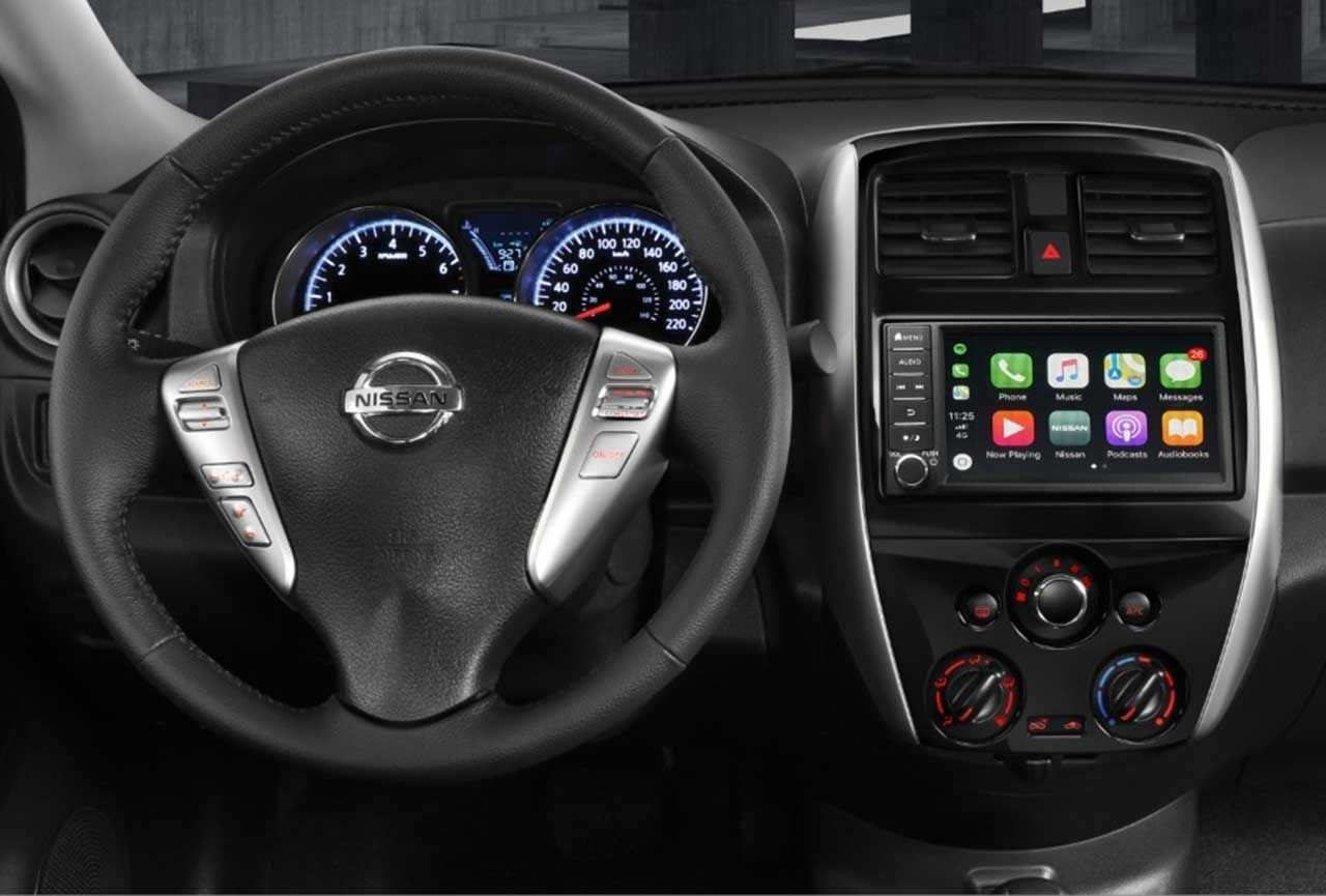 30 Concept of Nissan Versa 2019 Interior Pictures by Nissan Versa 2019 Interior