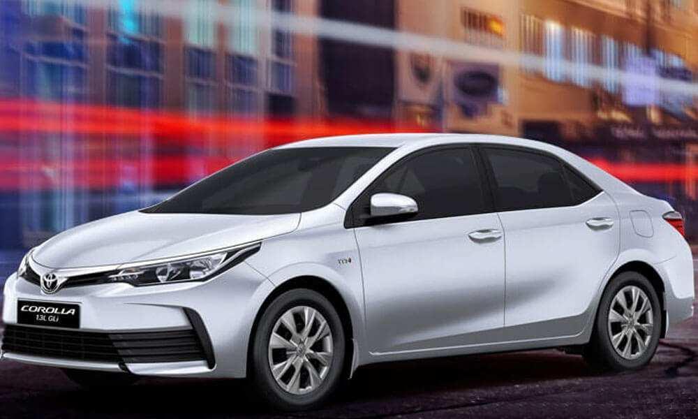 30 Gallery of Toyota Xli 2019 Price In Pakistan Exterior with Toyota Xli 2019 Price In Pakistan