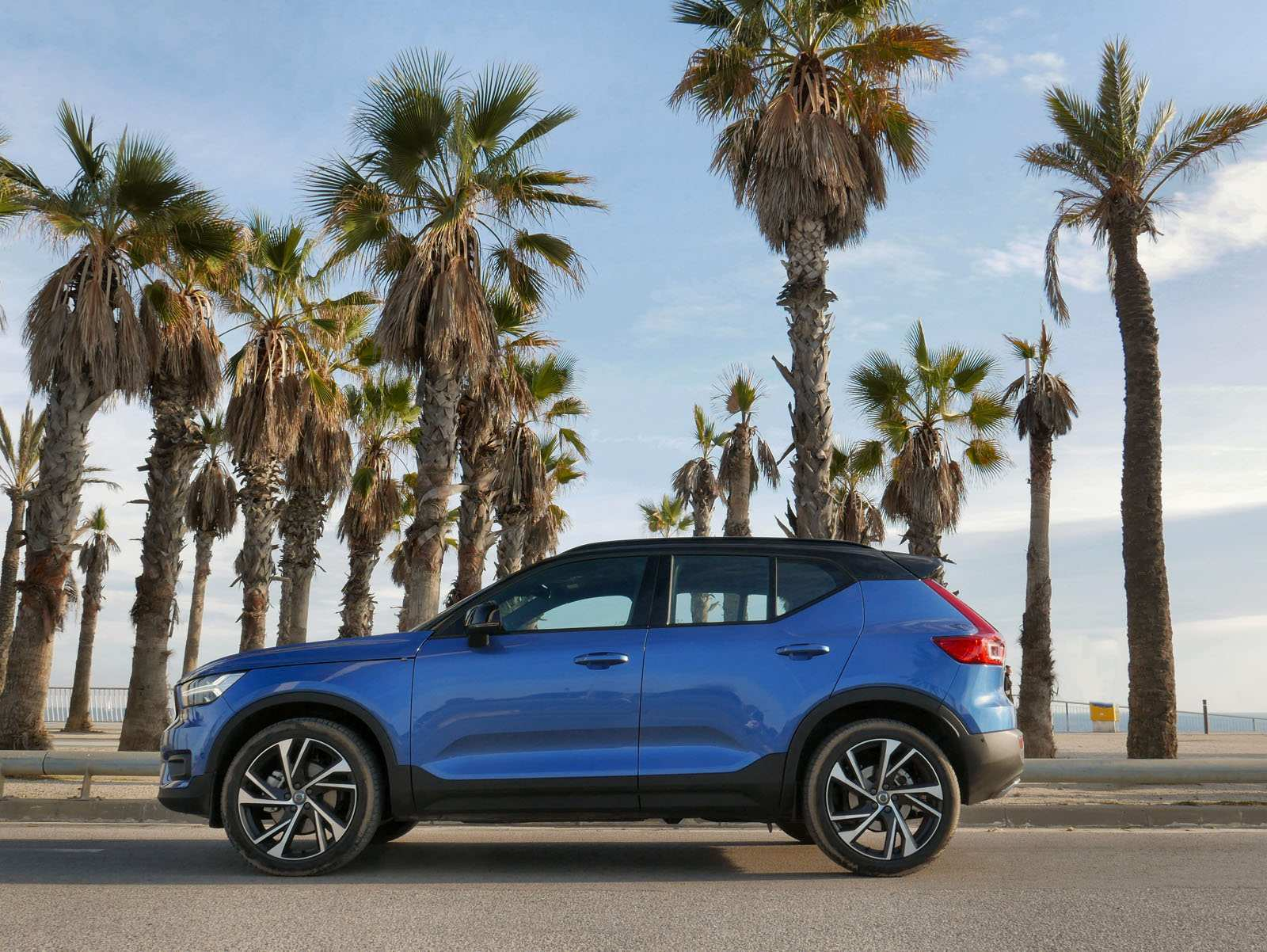 30 Gallery of Volvo 2019 Xc40 Review Price for Volvo 2019 Xc40 Review