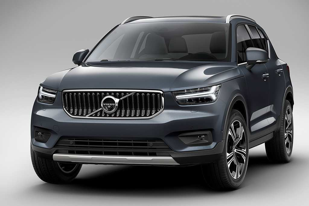 30 New Volvo 2019 Xc40 Review Exterior and Interior for Volvo 2019 Xc40 Review