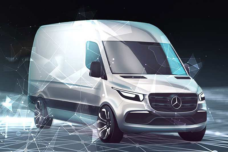 30 The Sprinter Mercedes 2019 Release for Sprinter Mercedes 2019
