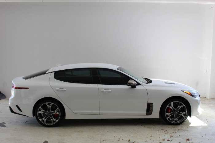 31 Best Review 2019 Kia Gt Stinger Photos for 2019 Kia Gt Stinger