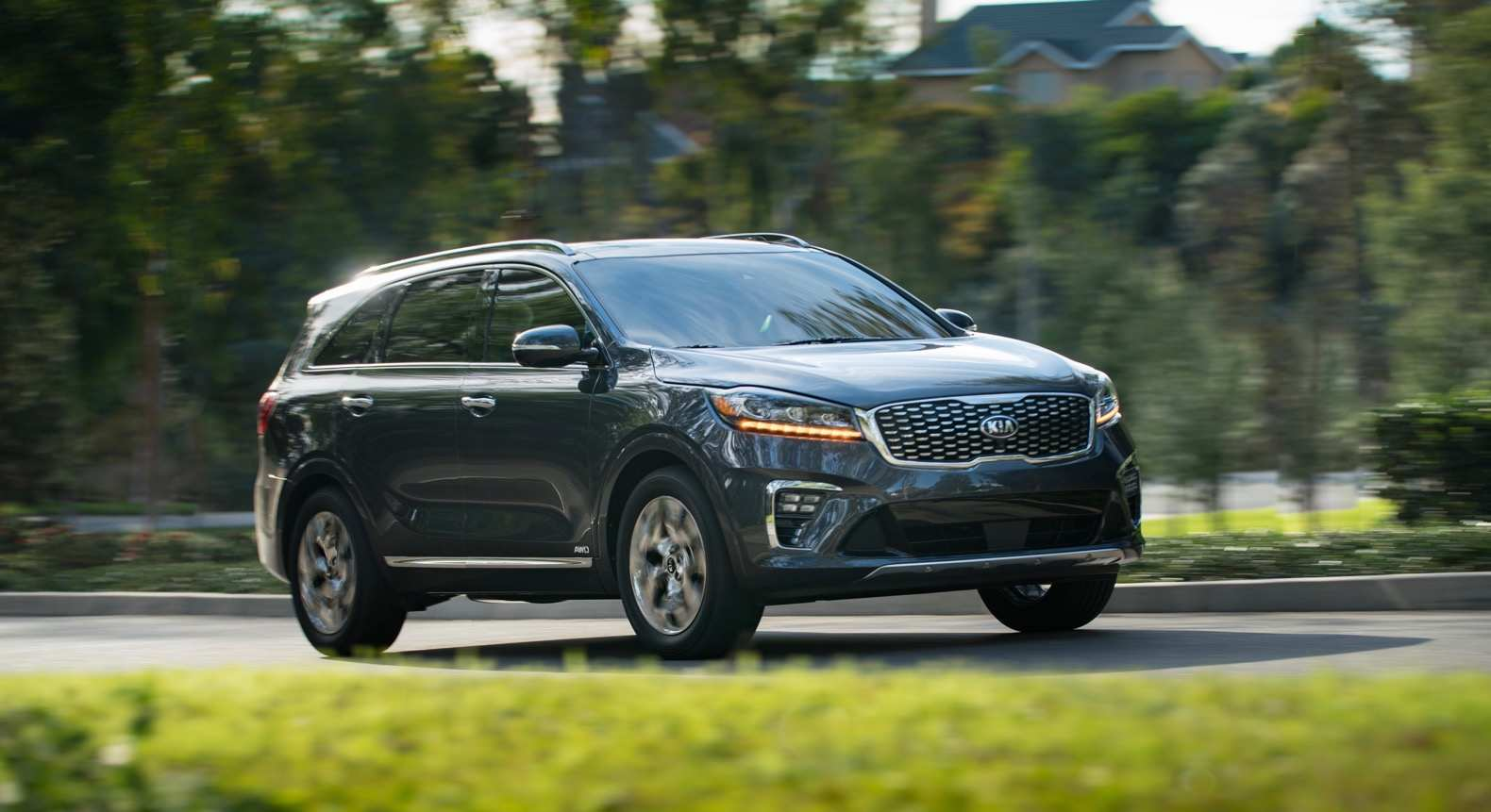31 Best Review Kia Diesel 2019 Interior with Kia Diesel 2019