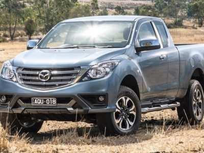 31 Best Review Mazda Pickup Truck 2019 History for Mazda Pickup Truck 2019