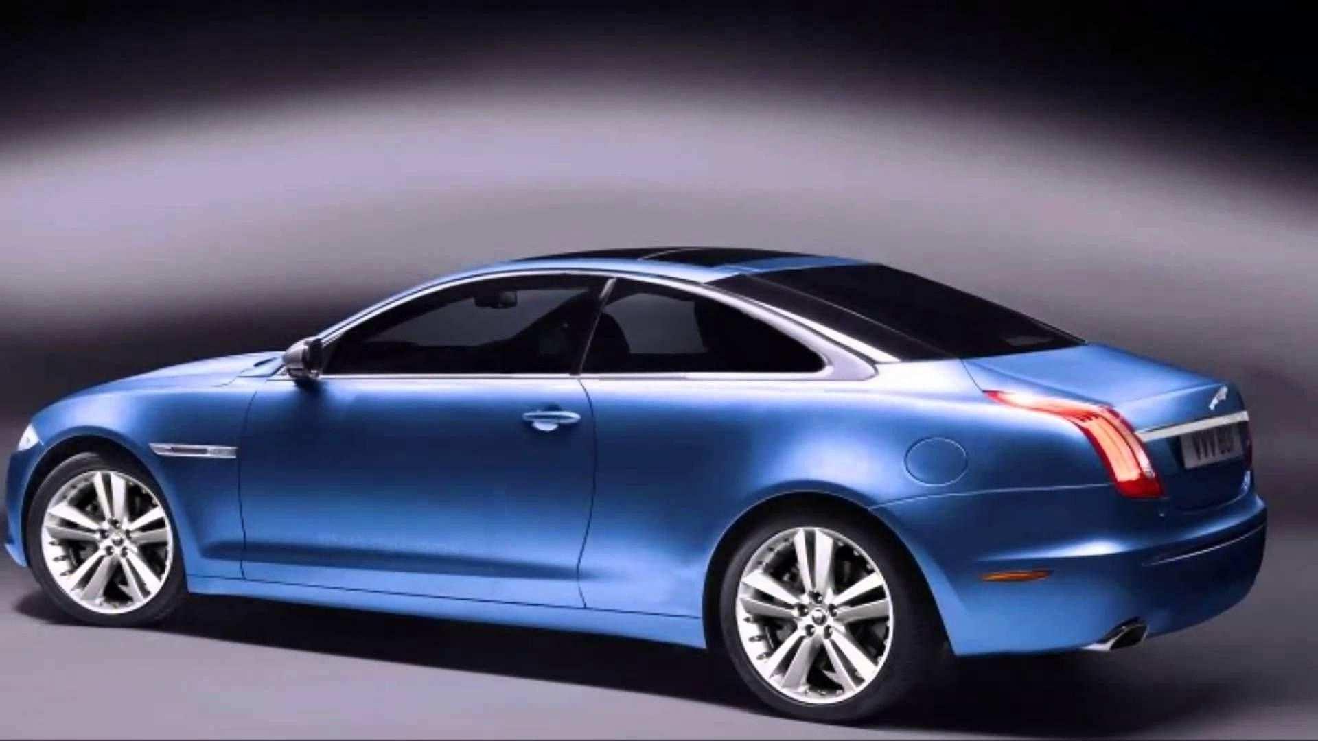 31 Gallery of Jaguar Xj Coupe 2019 Review by Jaguar Xj Coupe 2019