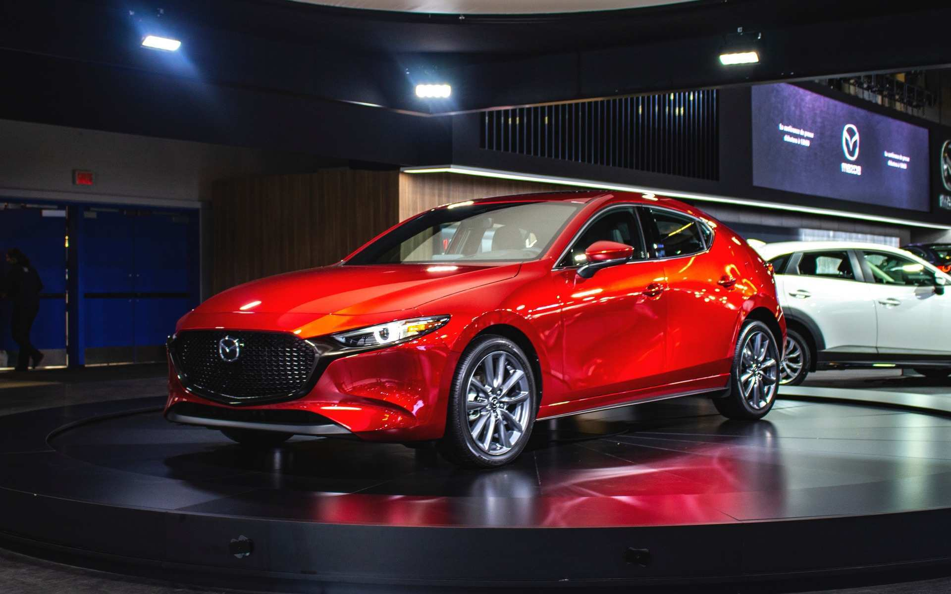 31 Gallery of Mazda 3 2019 Gt Review by Mazda 3 2019 Gt
