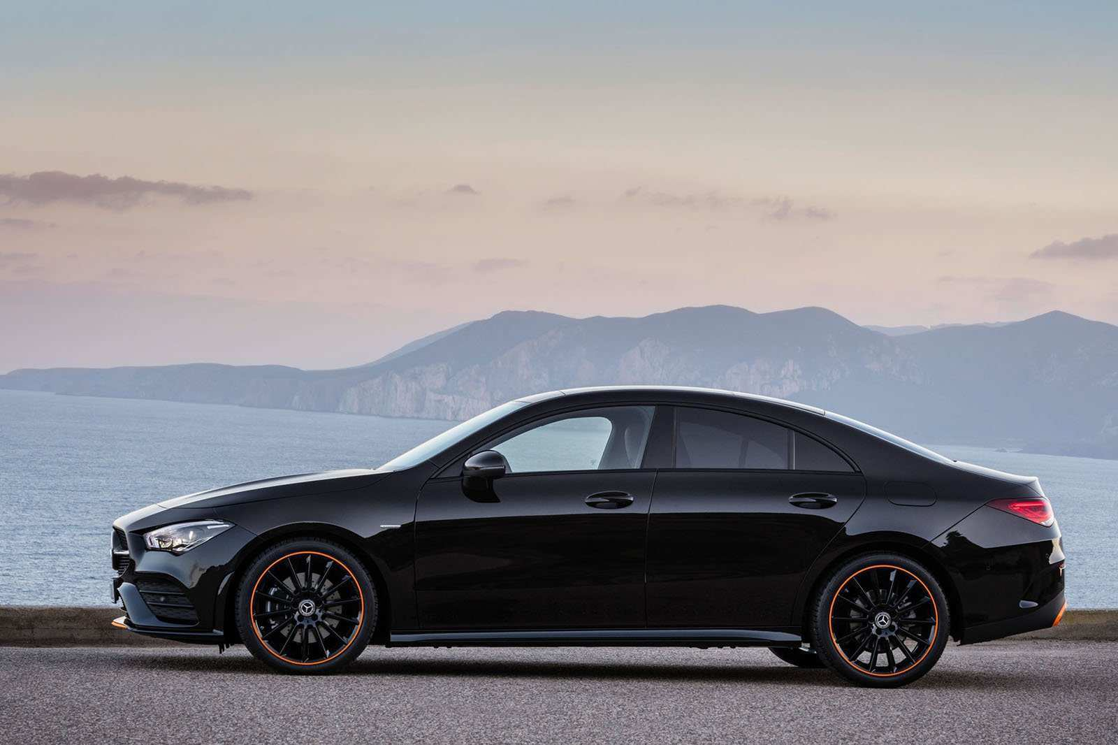 31 Gallery of Mercedes Cla 2019 Release Date Exterior and Interior with Mercedes Cla 2019 Release Date