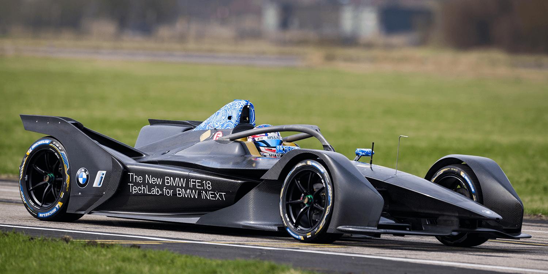 31 Gallery of Mercedes Formula E 2019 Spy Shoot with Mercedes Formula E 2019