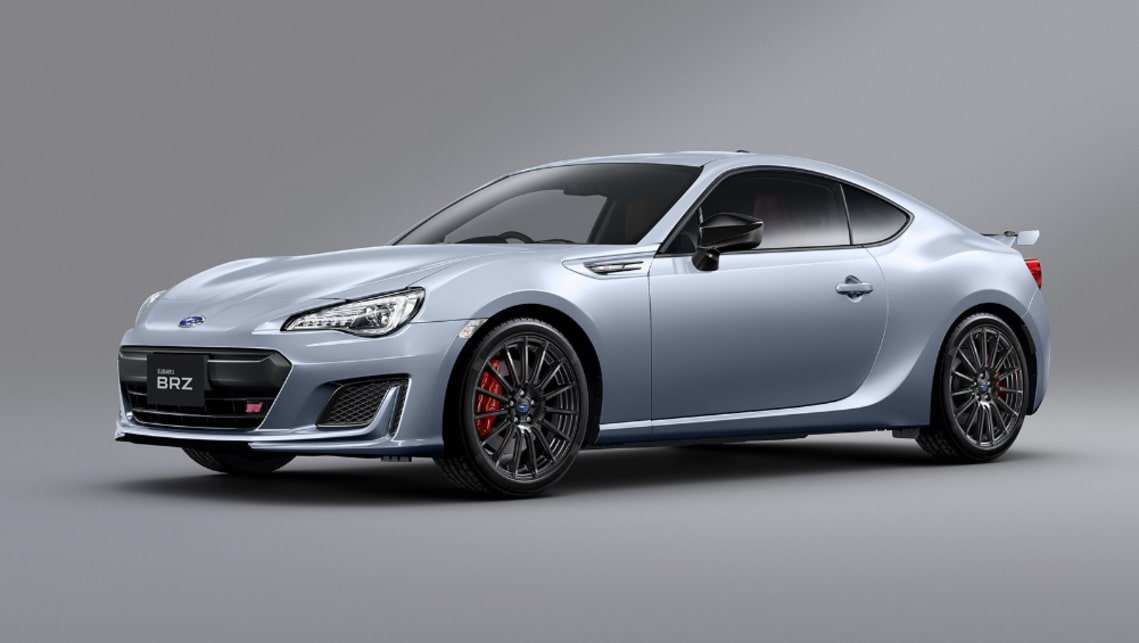 31 Gallery of Subaru 2019 Brz Prices by Subaru 2019 Brz