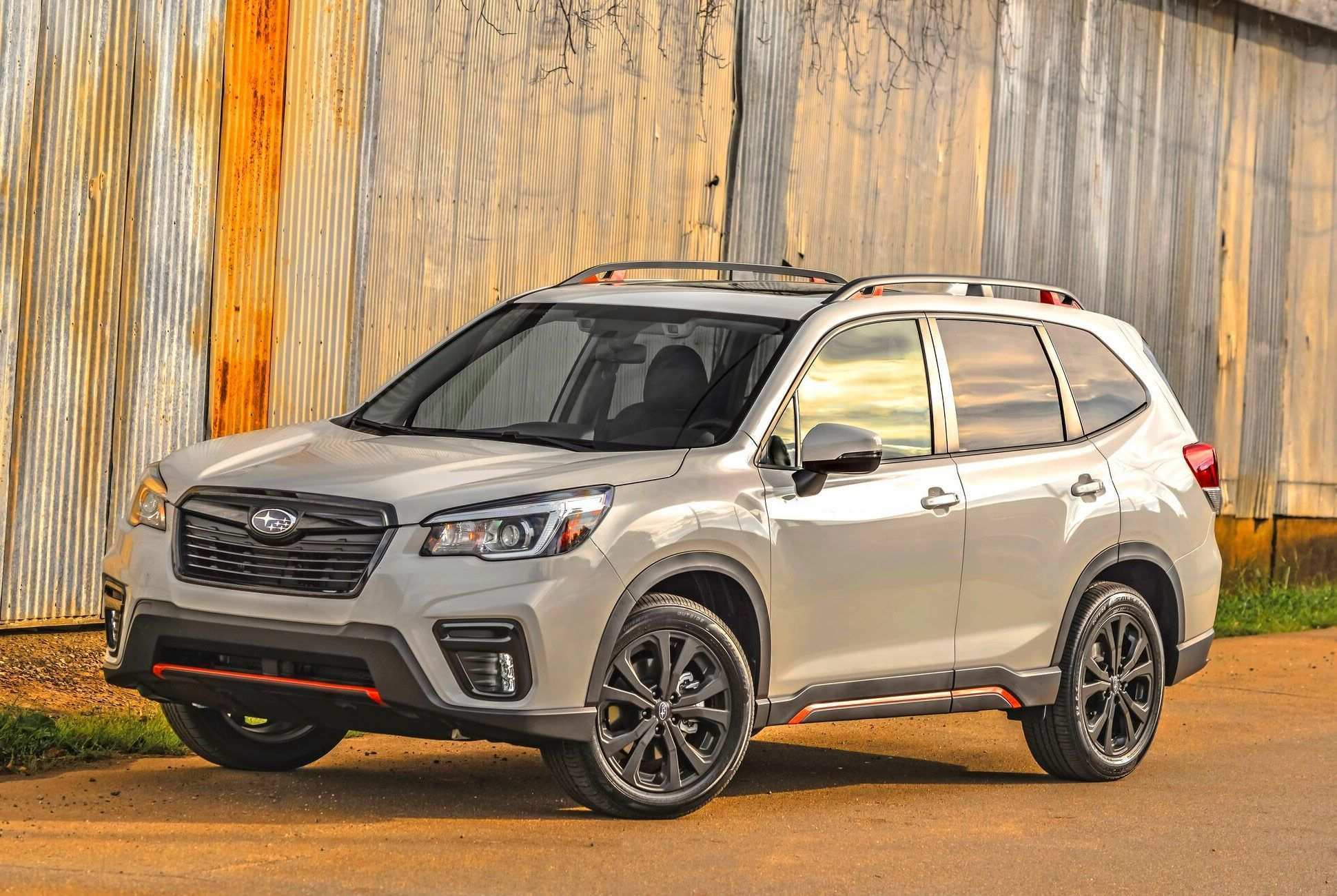 31 Gallery of Subaru Forester 2019 Ground Clearance Pricing with Subaru Forester 2019 Ground Clearance