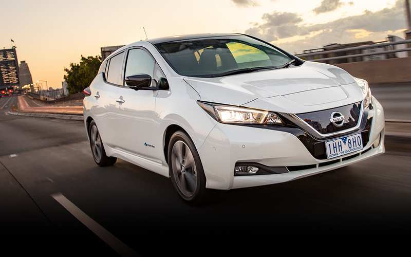 31 Great 2019 Nissan Leaf Review Prices by 2019 Nissan Leaf Review
