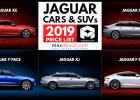 31 New 2019 Jaguar Lineup Wallpaper by 2019 Jaguar Lineup