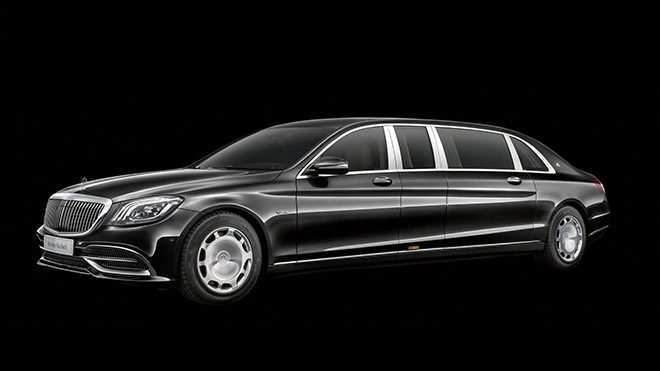 31 New 2019 Mercedes Maybach S650 Configurations for 2019 Mercedes Maybach S650