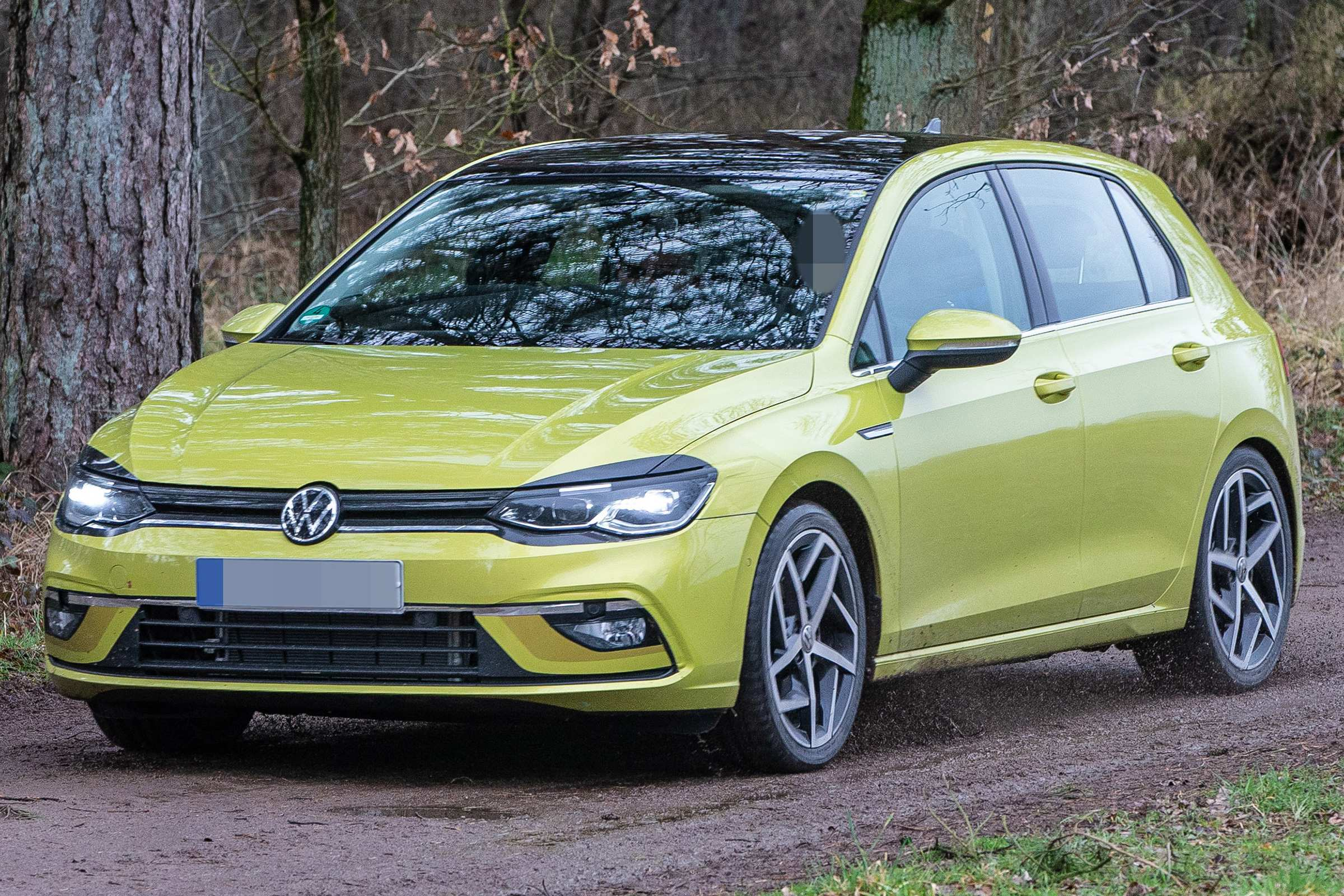 31 New Golf Vw 2019 Images with Golf Vw 2019