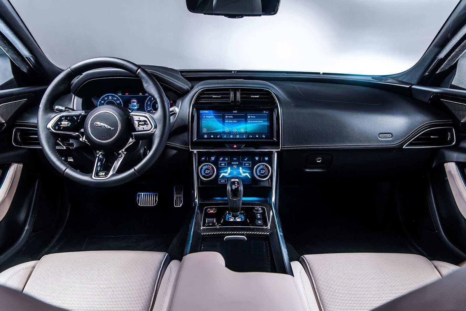 31 New Jaguar Xe 2019 Interior History for Jaguar Xe 2019 Interior