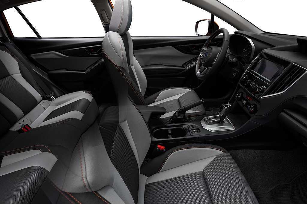 31 New Subaru Xv 2019 Review Spy Shoot with Subaru Xv 2019 Review