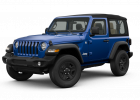 32 All New 2019 Jeep Jl Colors Reviews by 2019 Jeep Jl Colors