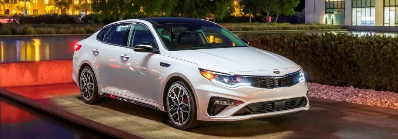32 Best Review 2019 Kia Optima Specs Prices for 2019 Kia Optima Specs