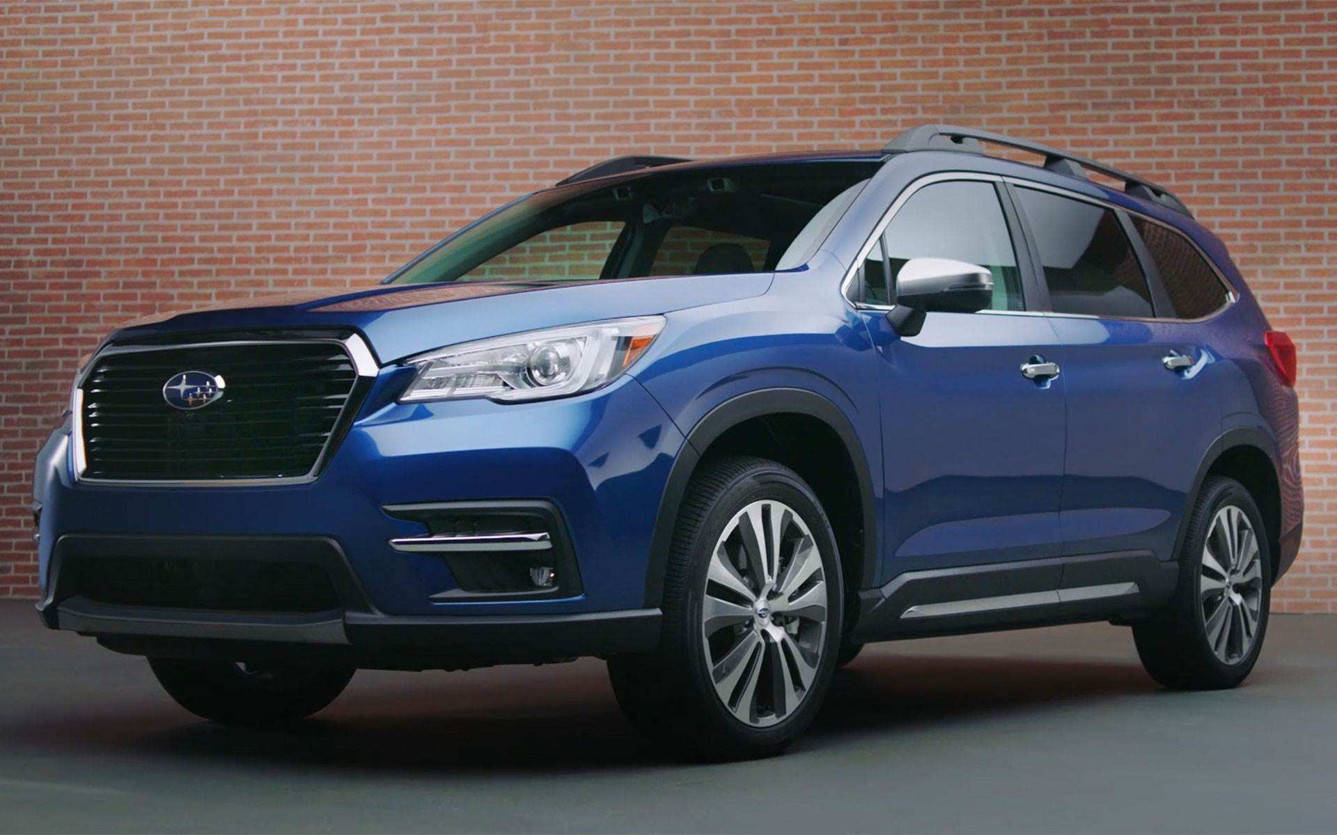 32 Best Review 2019 Subaru Ascent Kbb New Review with 2019 Subaru Ascent Kbb
