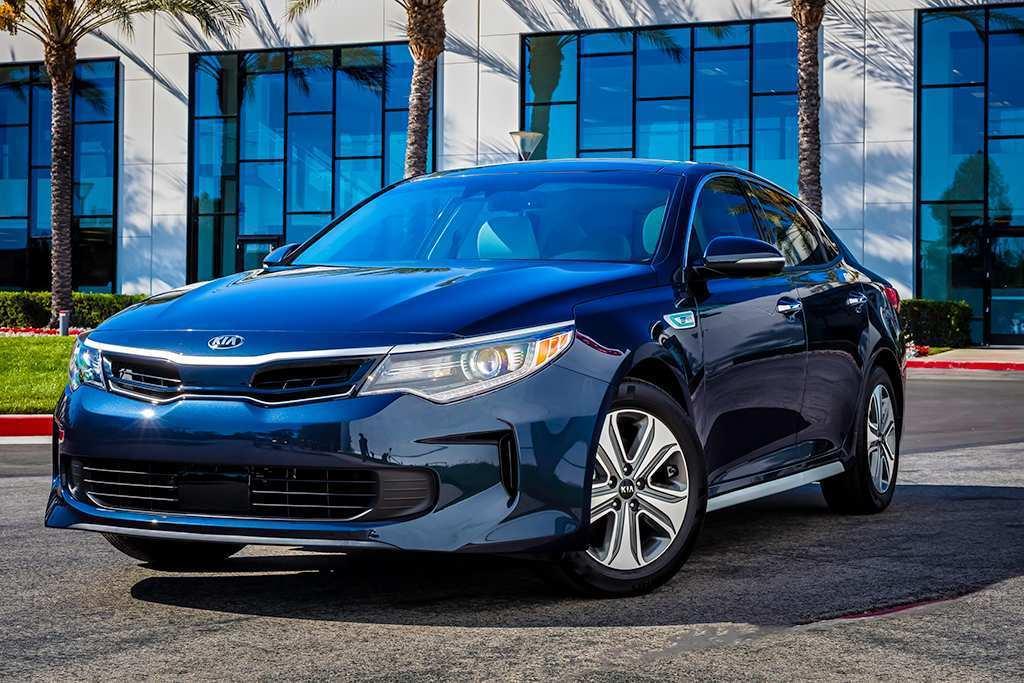 32 Best Review Kia 2019 Hybrid Spesification for Kia 2019 Hybrid