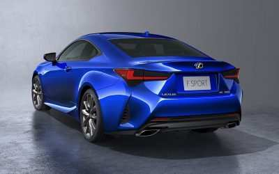 32 Best Review Lexus 2019 Coupe Rumors by Lexus 2019 Coupe