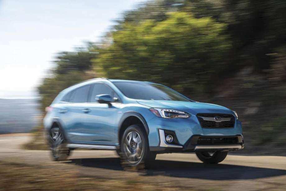 32 Best Review Subaru Electric Car 2019 Interior with Subaru Electric Car 2019