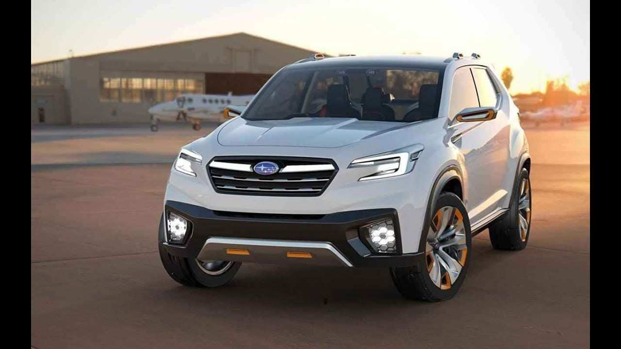 32 Best Review Subaru Tribeca 2019 Speed Test for Subaru Tribeca 2019