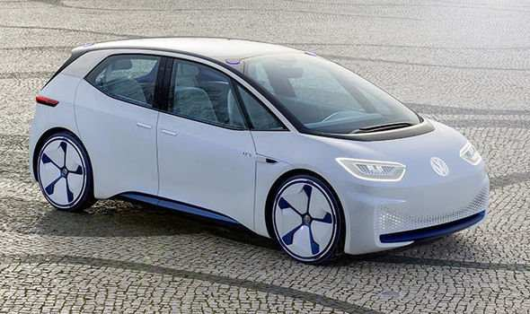 32 Gallery of Volkswagen 2019 Electric Spesification by Volkswagen 2019 Electric