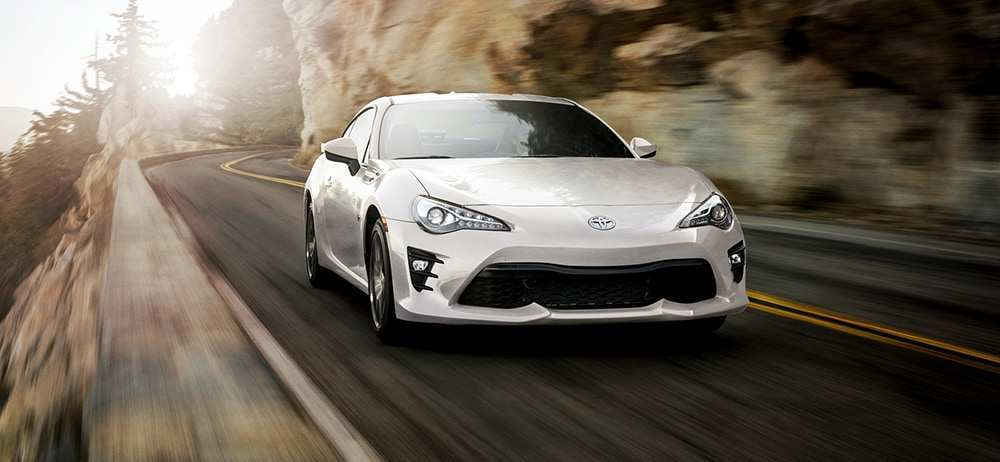 32 Great 2019 Toyota Brz History for 2019 Toyota Brz