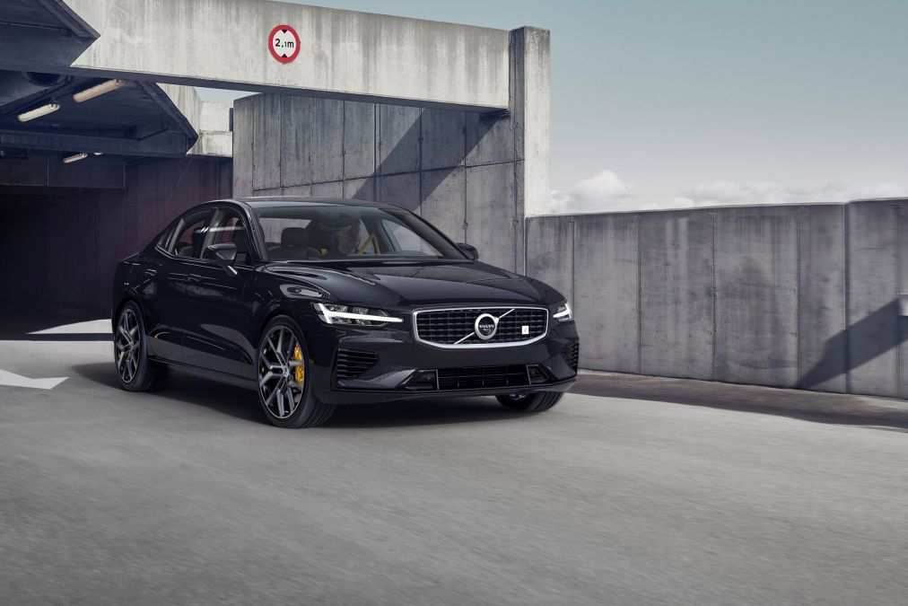 32 Great New Volvo Models 2019 Photos for New Volvo Models 2019