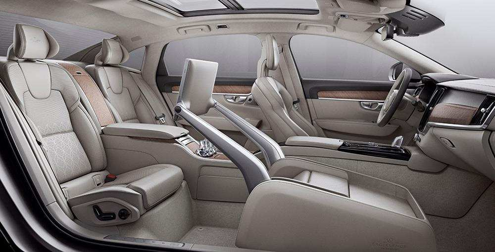 32 Great S90 Volvo 2019 Interior for S90 Volvo 2019