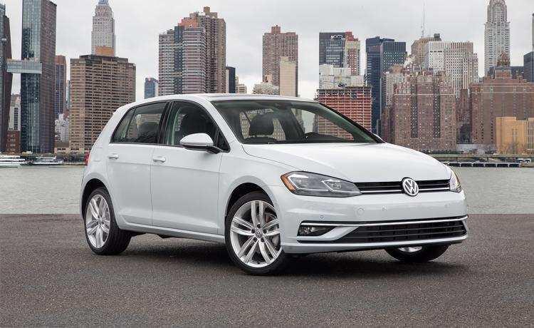 32 Great Volkswagen Lineup 2019 New Review for Volkswagen Lineup 2019