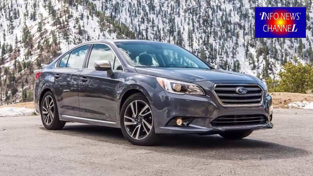 32 New Subaru Legacy Gt 2019 Style by Subaru Legacy Gt 2019