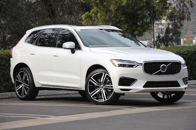 32 The 2019 Volvo Hybrid Suv Overview with 2019 Volvo Hybrid Suv