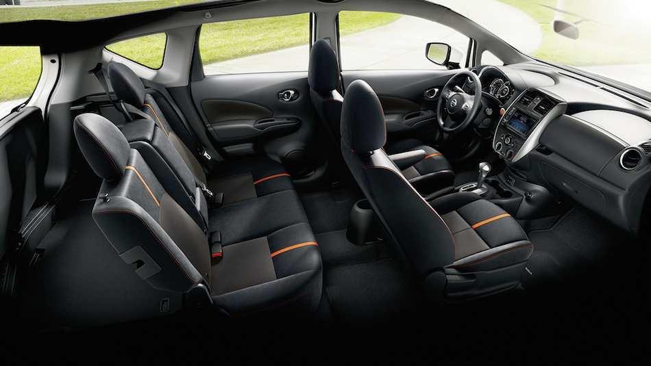 32 The Nissan Versa 2019 Interior Configurations by Nissan Versa 2019 Interior
