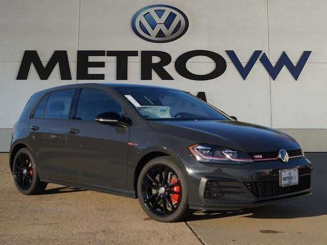 33 All New 2019 Volkswagen Gti Rabbit Edition Price with 2019 Volkswagen Gti Rabbit Edition