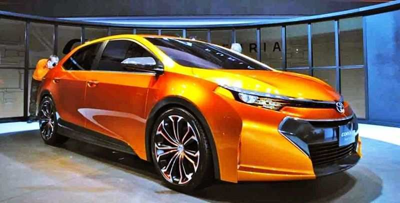 33 Concept of New Toyota 2019 Models Photos with New Toyota 2019 Models
