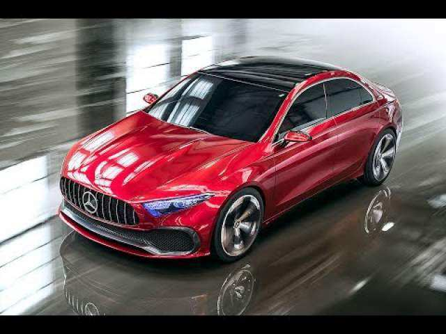 33 Gallery of Mercedes Cla 2019 Release Date Pricing for Mercedes Cla 2019 Release Date