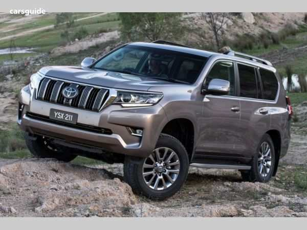 33 Gallery of Prado Toyota 2019 Prices with Prado Toyota 2019