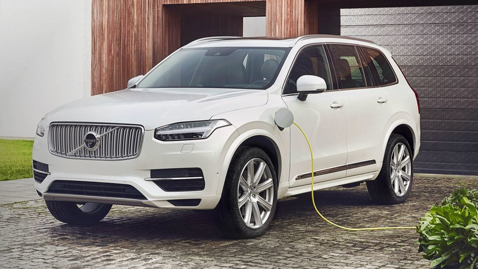 33 Gallery of Volvo 2019 Electric New Review with Volvo 2019 Electric