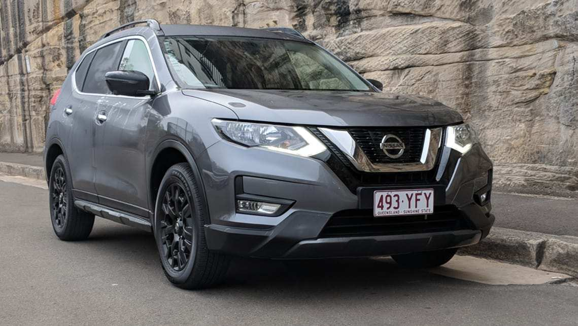 33 Great Nissan X Trail 2019 Review First Drive for Nissan X Trail 2019 Review