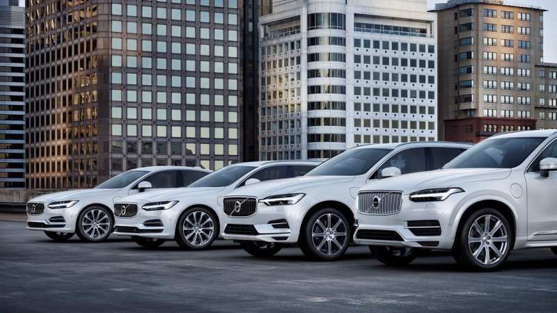 33 Great Volvo S60 2019 Price by Volvo S60 2019