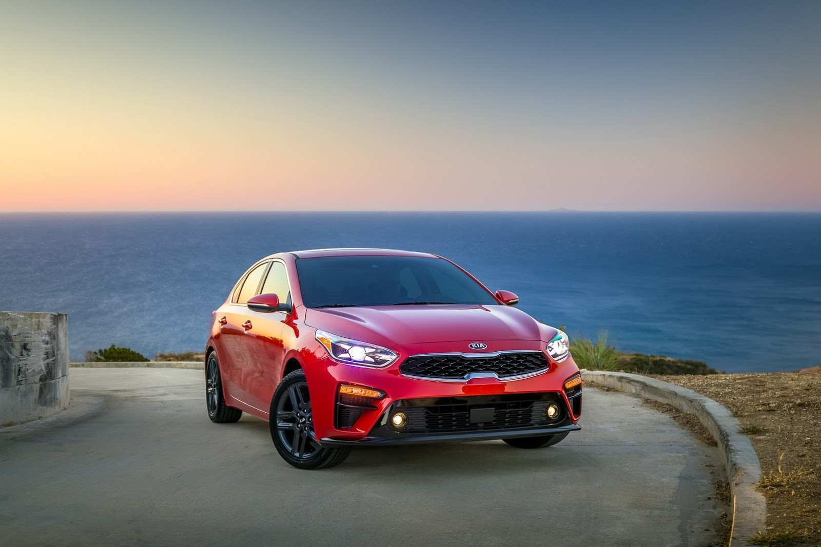 33 New Kia 2019 Mexico Performance and New Engine by Kia 2019 Mexico